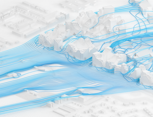 Wind assessment and guidelines for smart cities