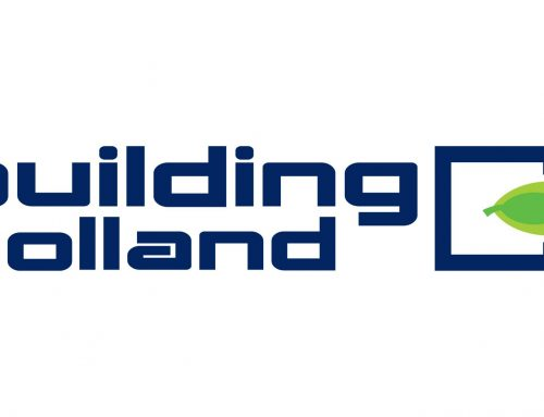 Actiflow at Building Holland 2019