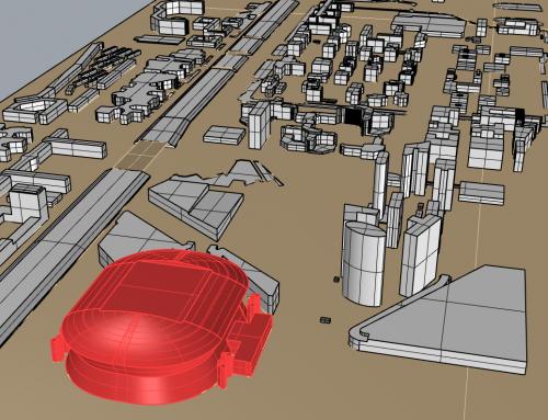 CAD-engineer / bouwkundig tekenaar