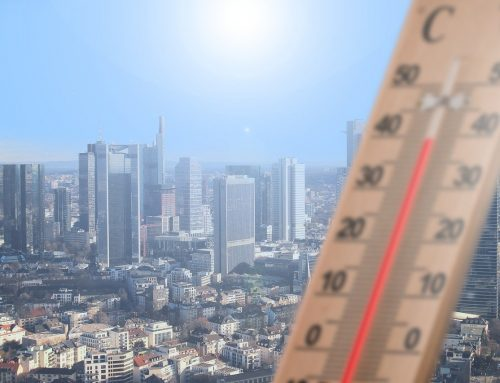 Heatwave and Urban Heat Island effect